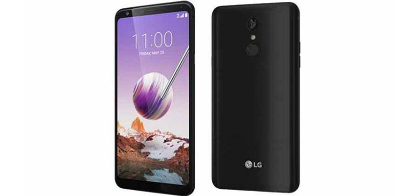 Fixed - Sound Not Works on LG Q Stylo 4 LG is the best phone