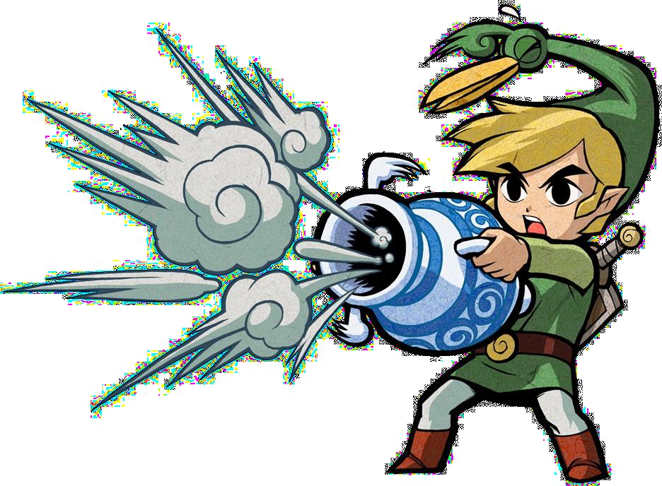 #Zelda