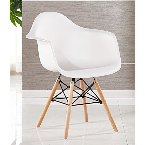Oye Hoye Retro Desigher Stuhl Esszimmerstuhle Wohnzimmerstuhl Aus Hochwertigem Strapazierbarem Kunststoff Und Buche Zimmereinrichtung Stuhle Nordisches Design