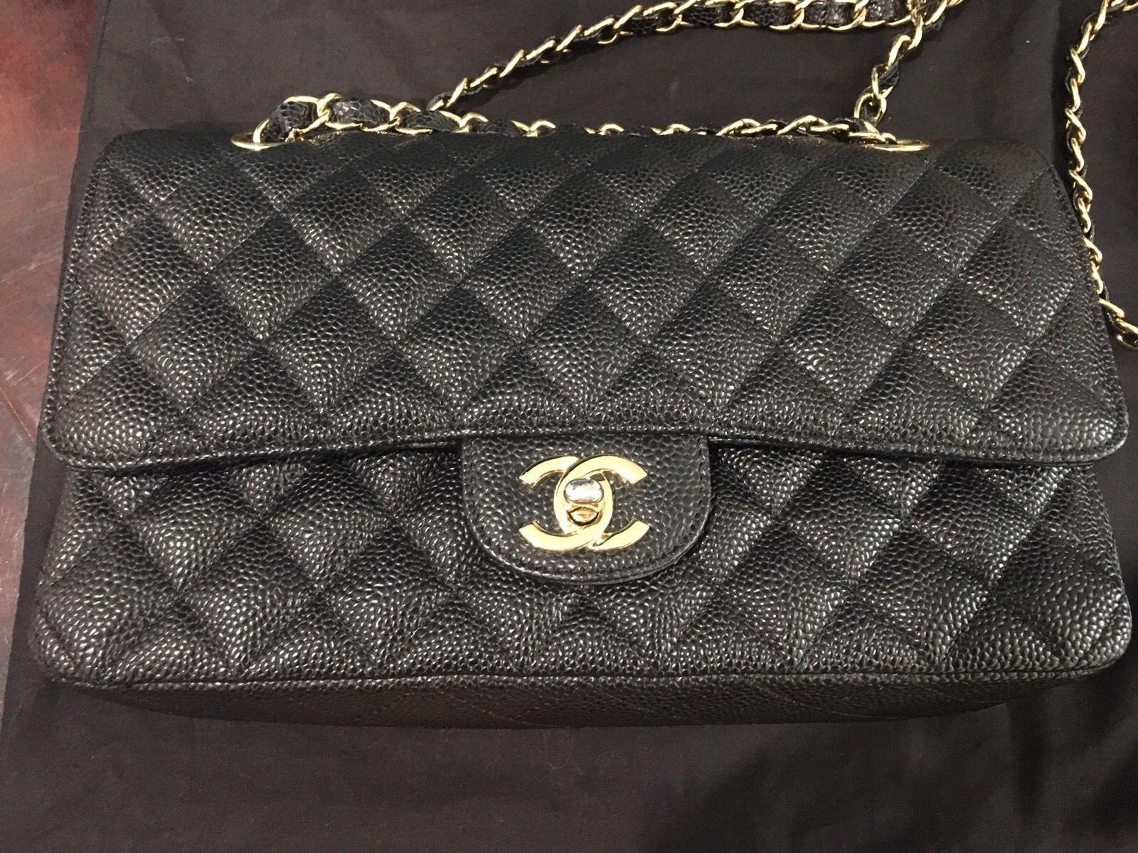 Vintage Chanel Chanel Vintage Chanel Chain Crossbody Bag