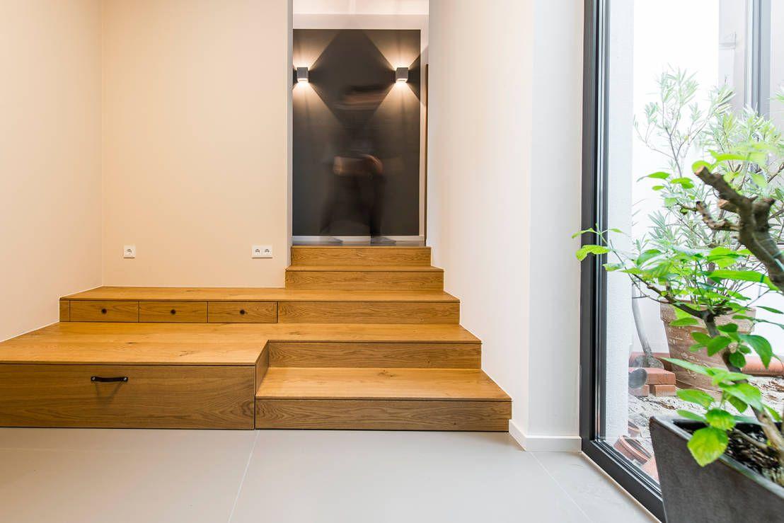 r ume modern und stylish gestalten schuhschr nke diele und treppenhaus. Black Bedroom Furniture Sets. Home Design Ideas