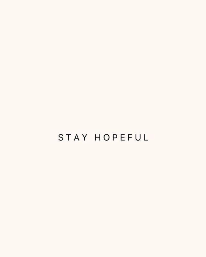 via @ bonnietsang on Instagram: 'Even if it seems impossible – st…