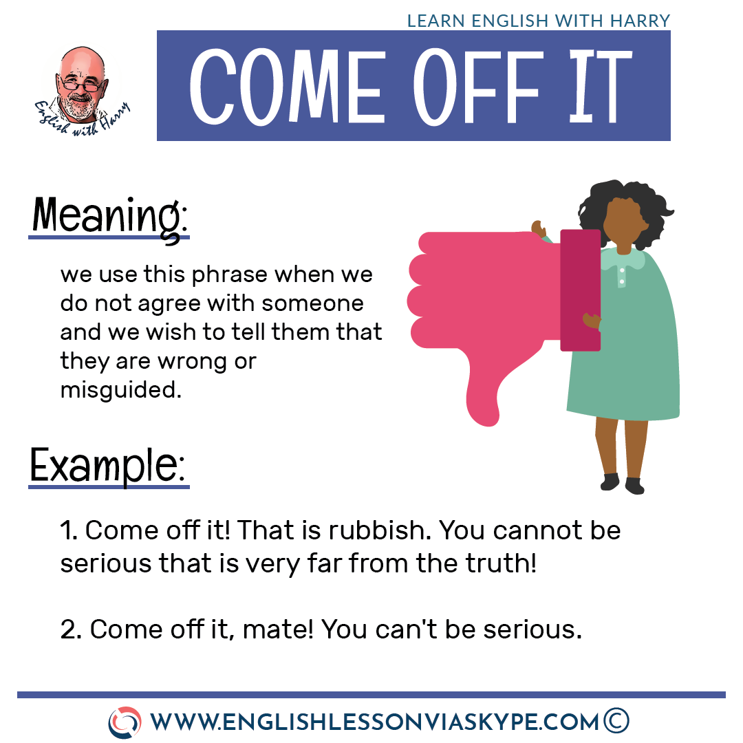 How To Use Phrasal Verbs With Come Learn English With Harry Learn English English Phrases Learn English Vocabulary