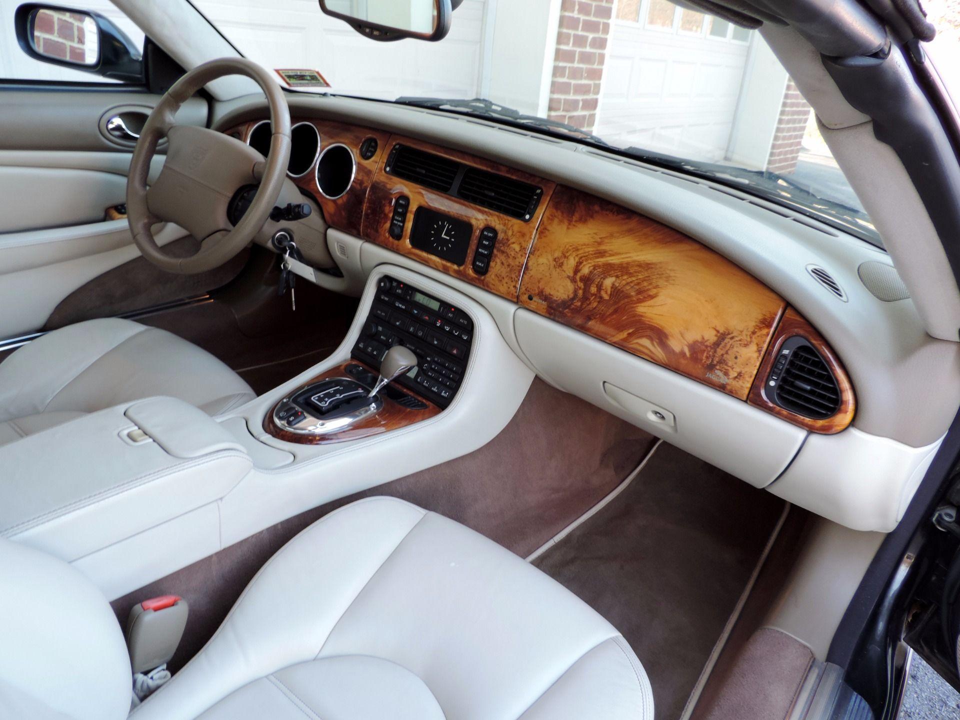 2006 jaguar xkseries xk8 stock a48347 for sale near