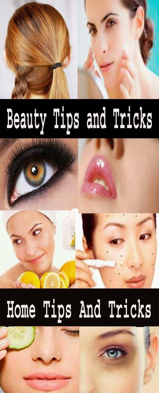 Makeup at home: tips and tricks