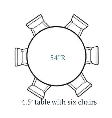 Cottage Decorating Ideas Farmhouse Table Seating Guide Round Farmhouse Table Farmhouse Table Farmhouse Style Table