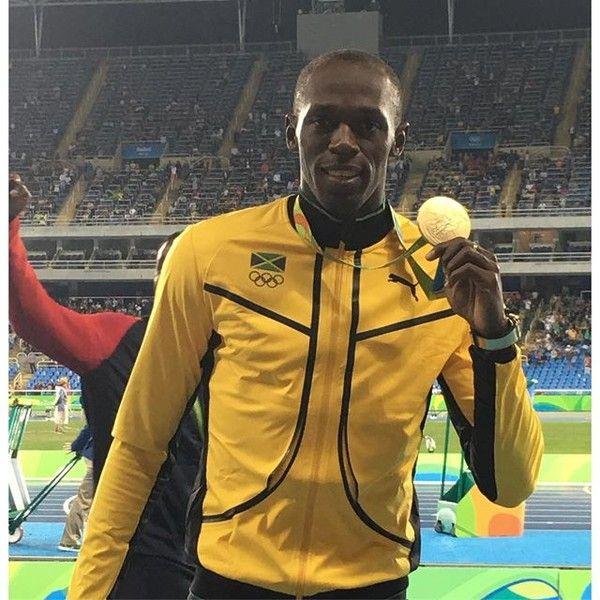 GOLD!!!! #Rio2016