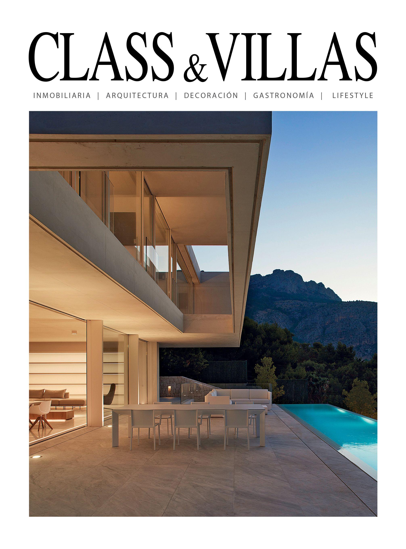 Pin en Class & Villas Portadas Revista