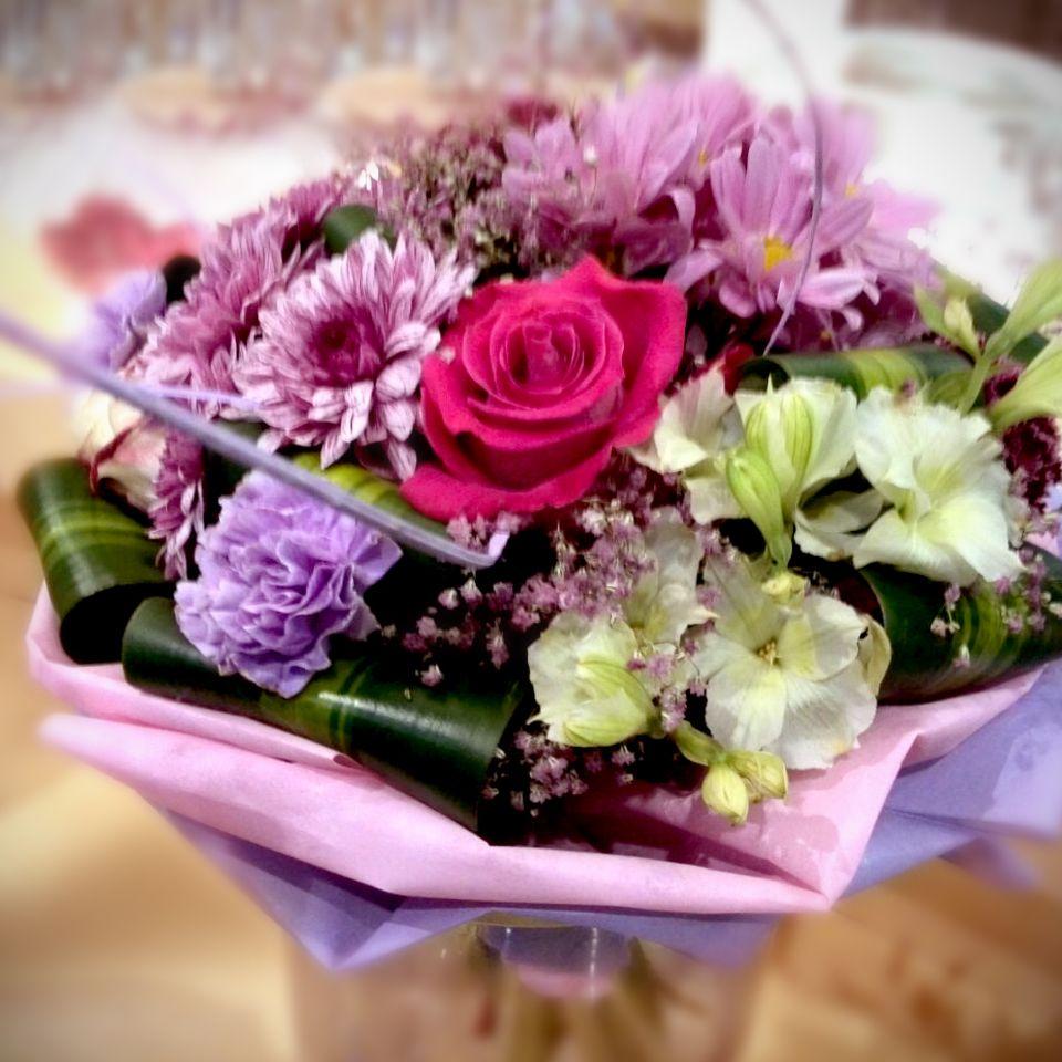 Wedding Flower Centerpieces In Dubaiflower Arrangement In Dubai
