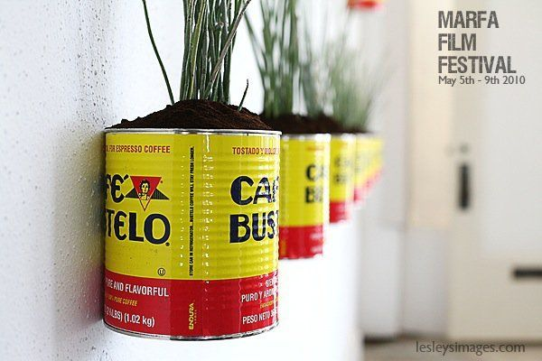 Recycle! cafe bustelo - Google Search