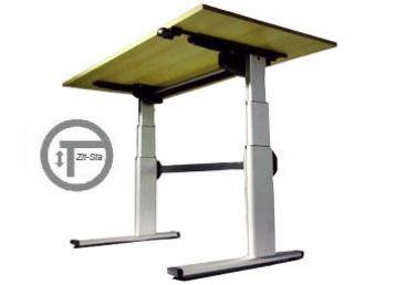 Ergodesk e elektrische zit sta tafel smart office d design by