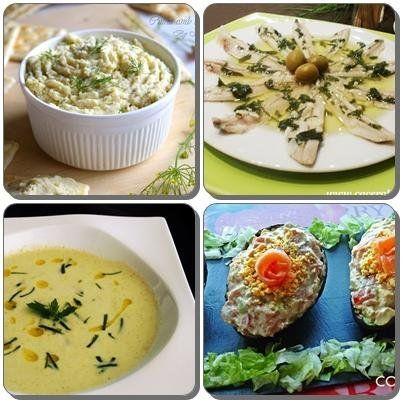 ¿Cuáles son las recetas que no faltan nunca en tu mesa en verano? La autora del blog CACEROLADAS nos apunta en este post las suyas.