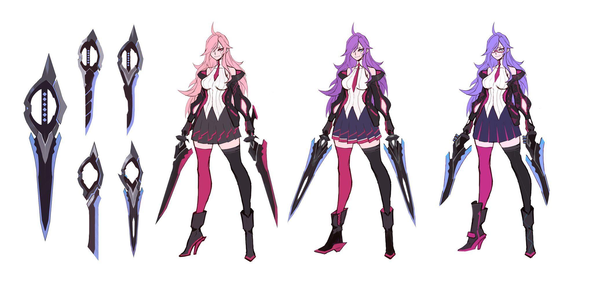 Liyart On Twitter League League Of Legends Character Design