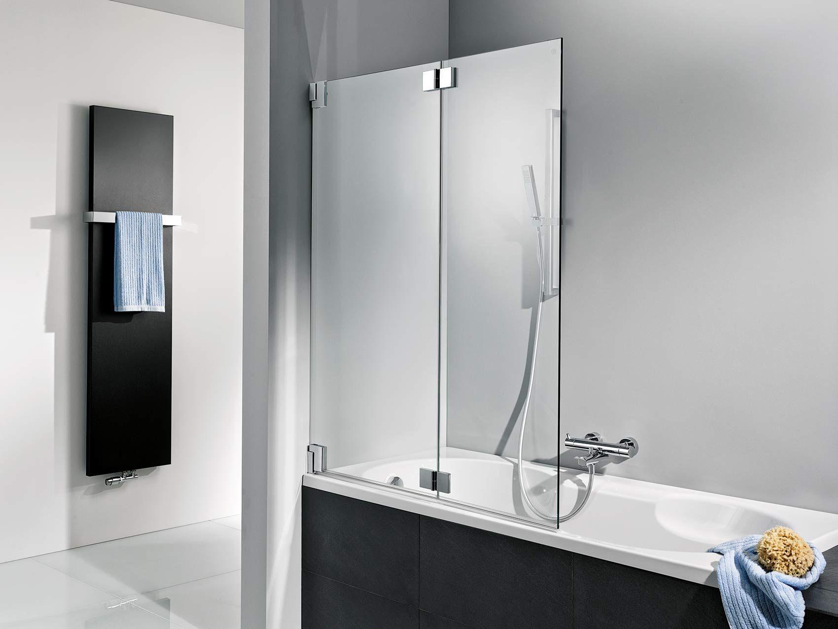 Duschabtrennung Badewanne Top Losungen Von Hsk Duschabtrennung Duschbadewanne Badewanne Glaswand