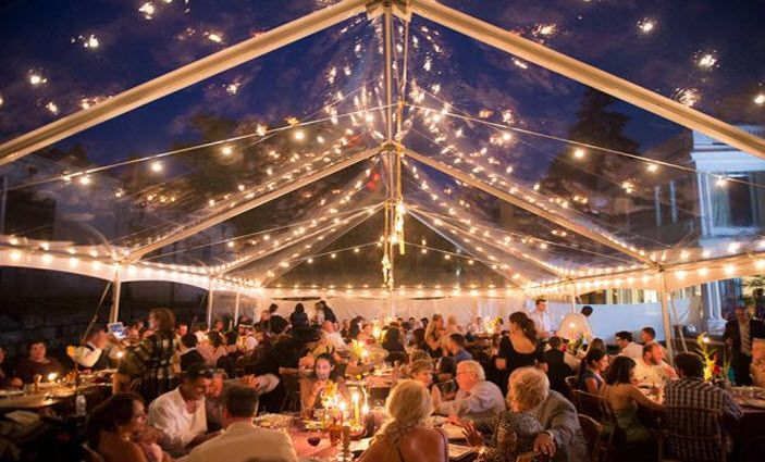 McCarthy Tents & Events' number one goal is to be the best ...