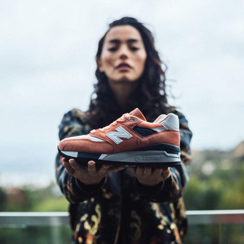 personnaliser chaussure new balance