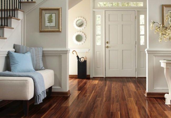 How To Clean Laminate Floors Walnut Laminate Flooring