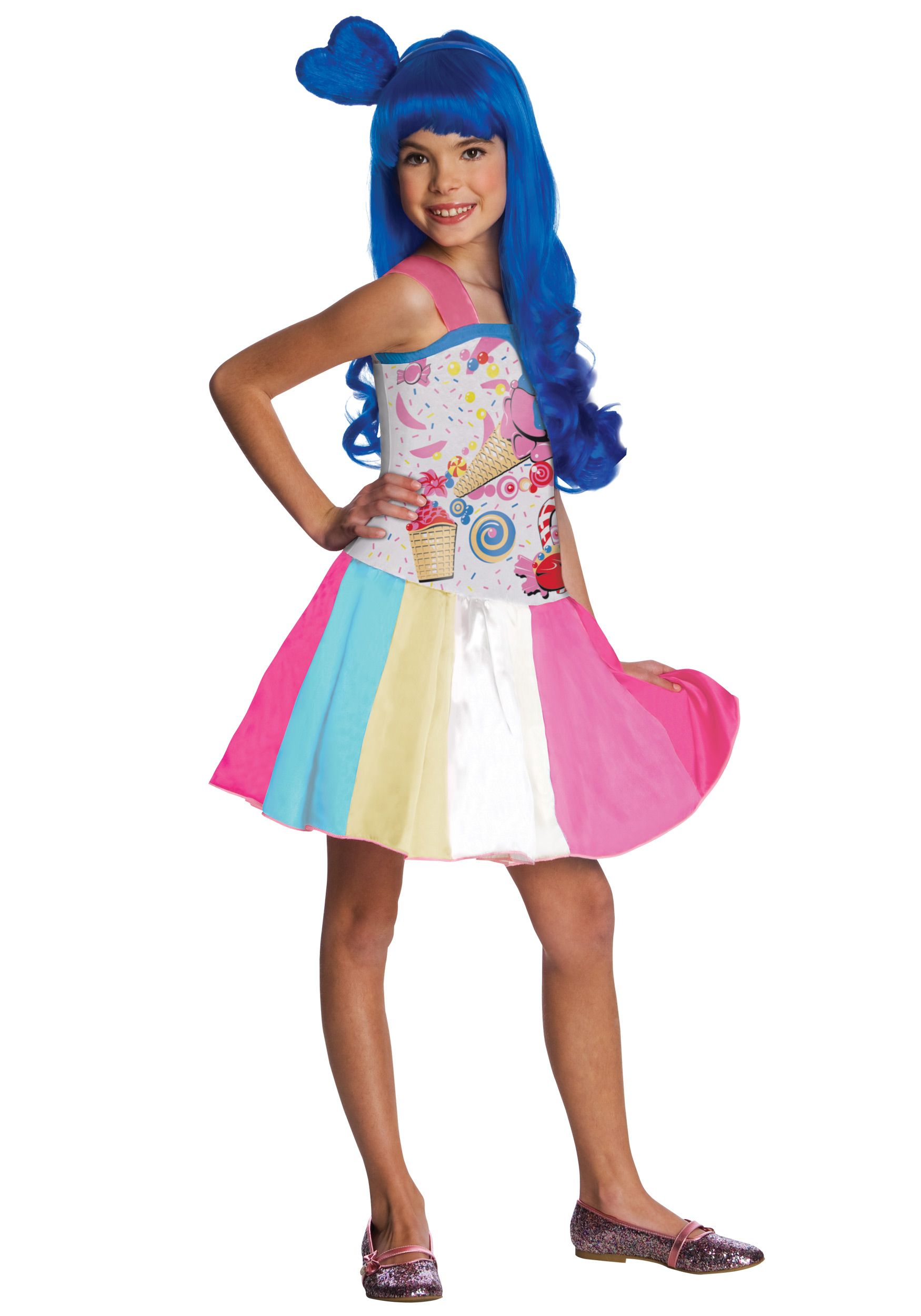 For Charlotte - kids katy perry costume ideas | Costumes | Pinterest ...