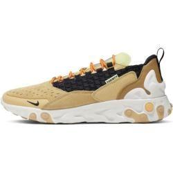 Nike React Sertu Herrenschuh – Gold NikeNike – Spring Outfit
