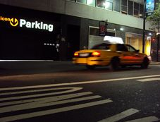 NYC Parking Garages | Daily & Monthly Discounts | Icon