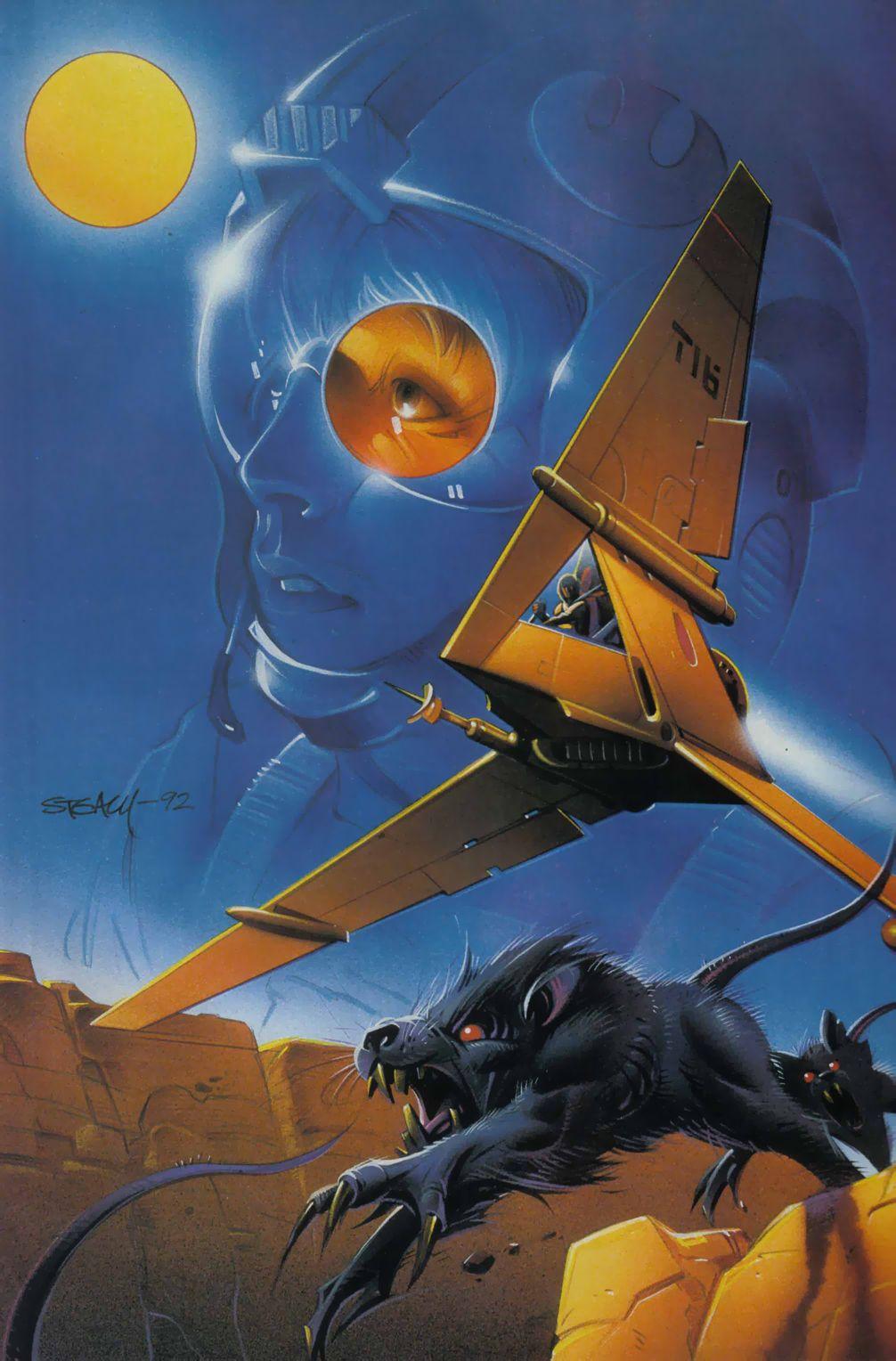 Bull S Eying A Womp Rat By Ken Steacy Star Wars Ships Star Wars Empire Star Wars Galaxies Hero is more like it. pinterest