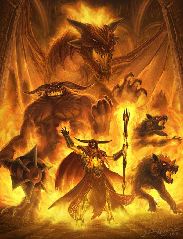 fire_sorcerer_enraged_by_jujusaurus-d5wpsmf.jpg (600×783)