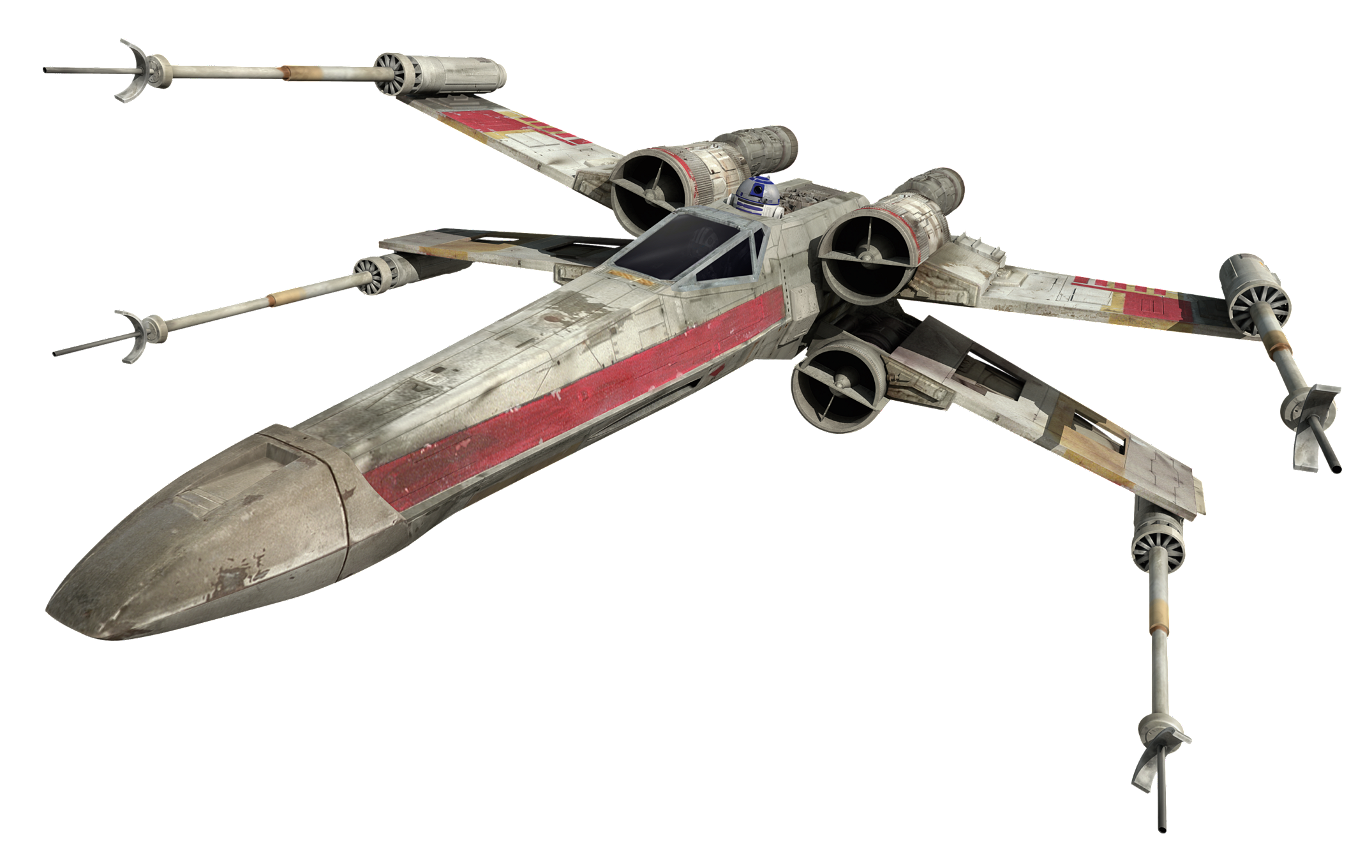 The Incom T 65 X Wing Starfighter Was The Primary All Purpose Starfighter Of The Alliance Of Star Wars Ships X Wing X Wing Fighter