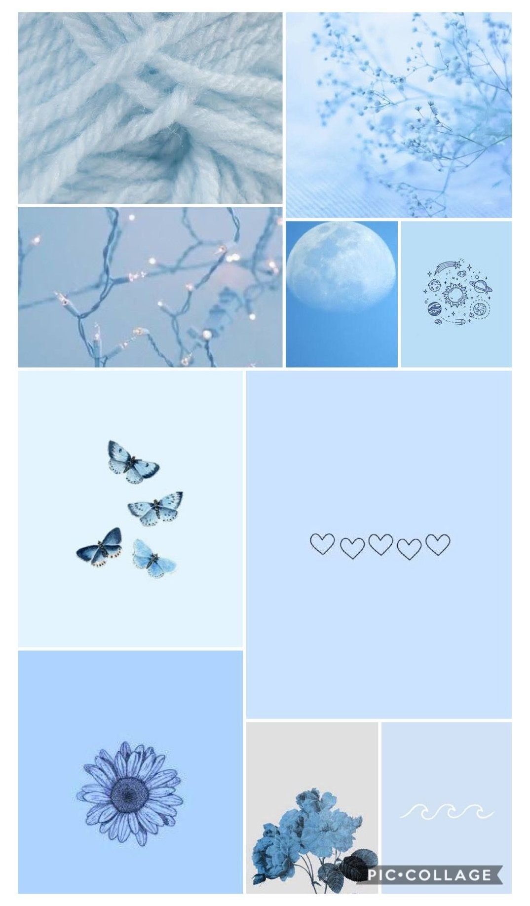 Baby Blue Aesthetic Wallpaper Baby Blue Aesthetic Wallpaper Babyblueaestheticwallpaper In 2021 Baby Blue Wallpaper Blue Background Wallpapers Blue Aesthetic