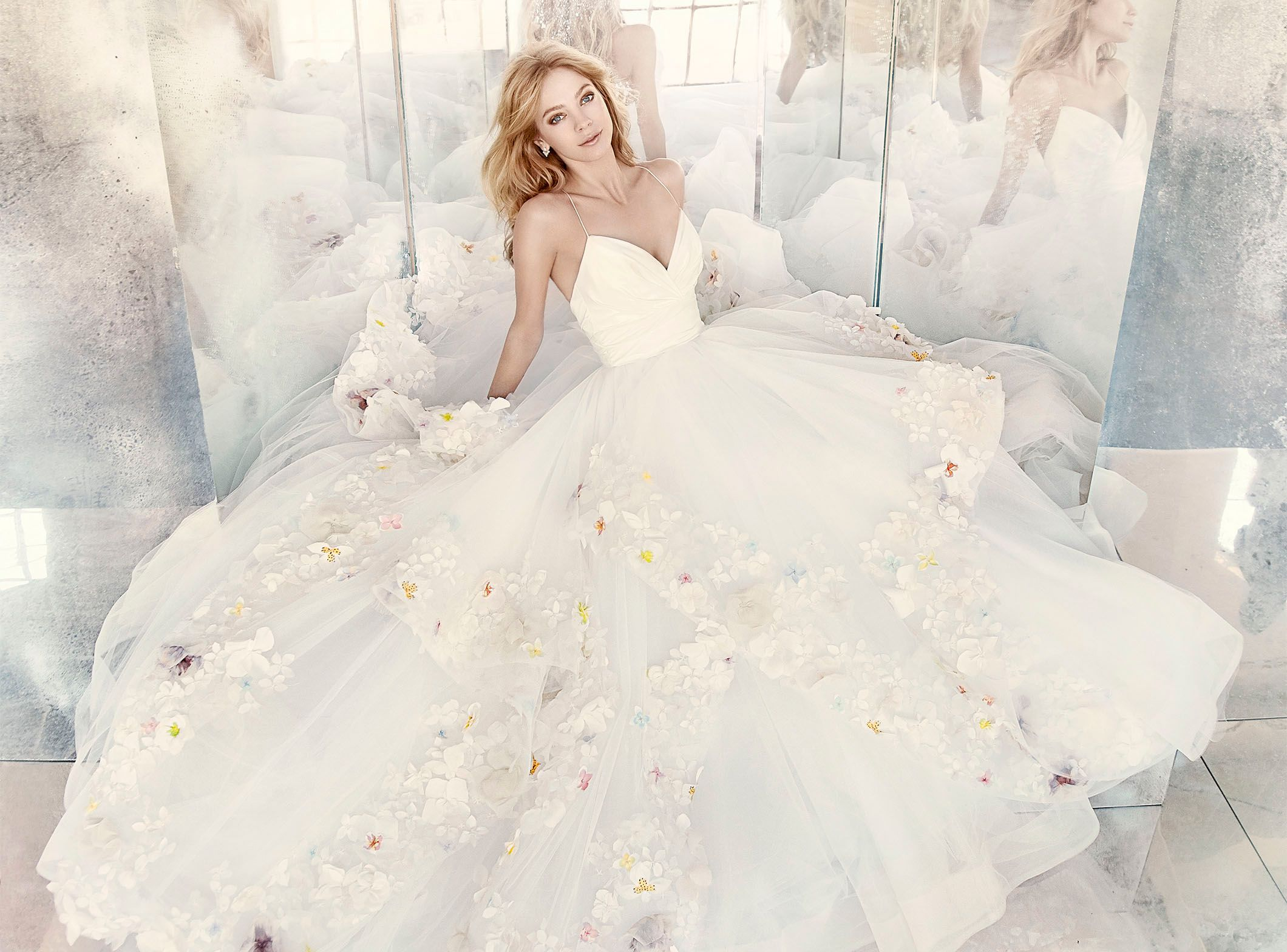 Magnificent Bridal Gowns Okc Photos - Wedding and flowers ispiration ...