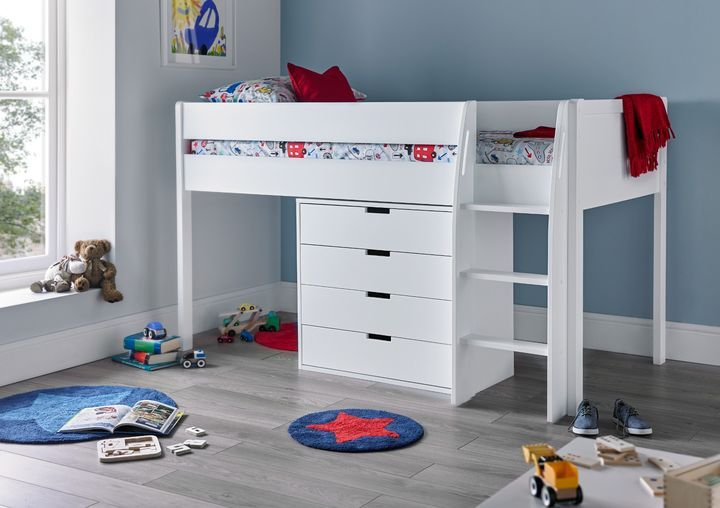 Best Histie Kids Bed Is A Perfect Choice For Every Size Of Room 400 x 300