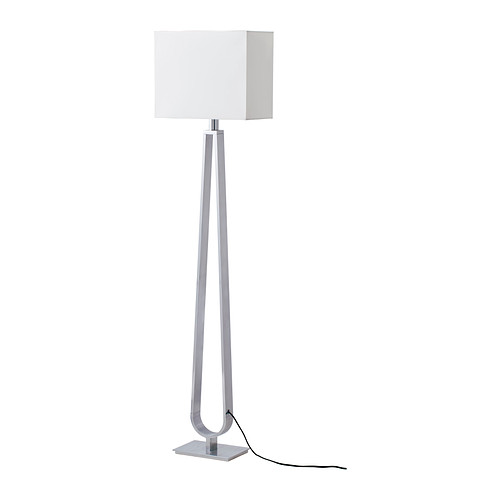 IKEA KLABB Floor lamp Helps lower your electric bill because