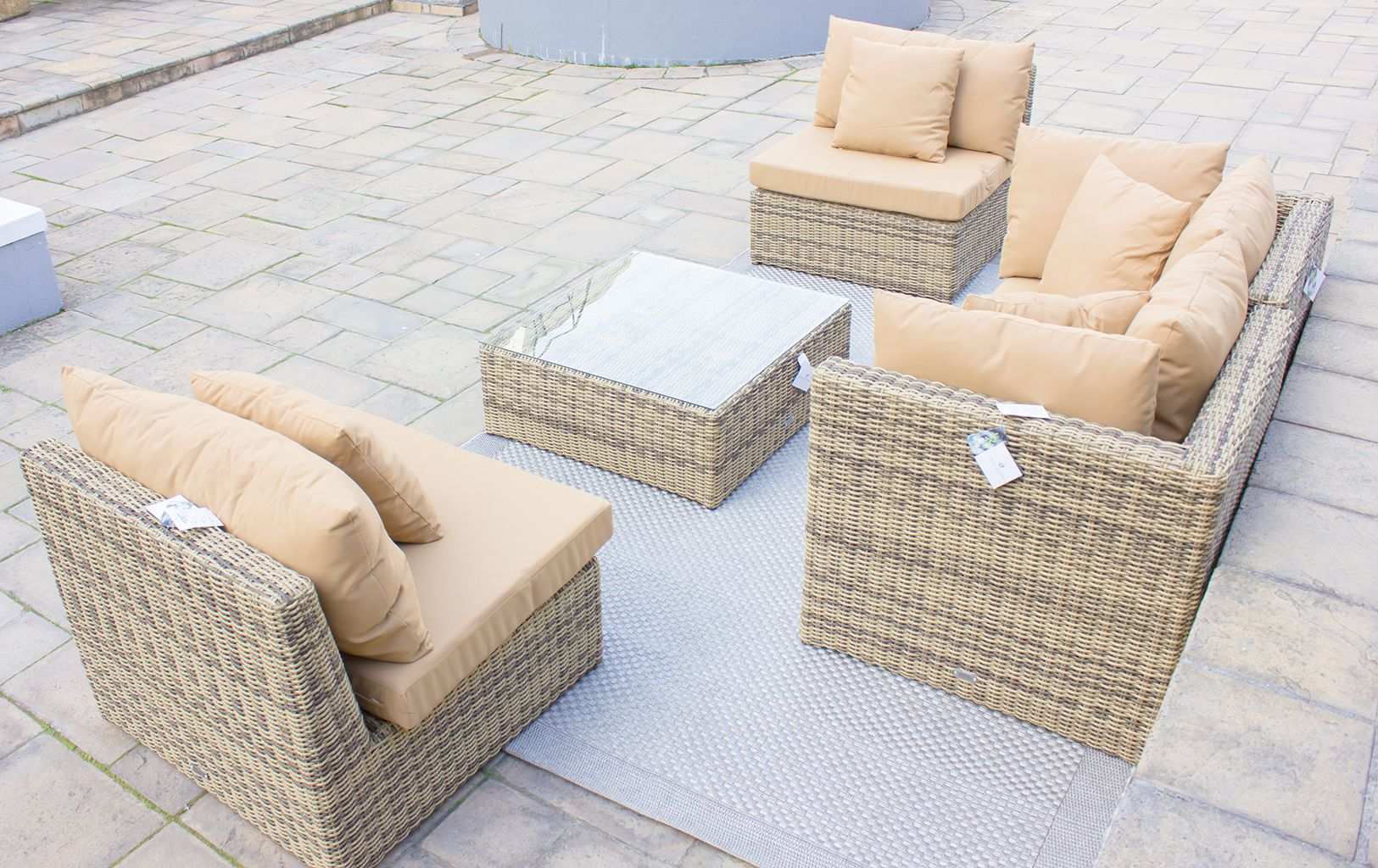 Affordable Patio Furniture South Africa  Wooden patio furniture