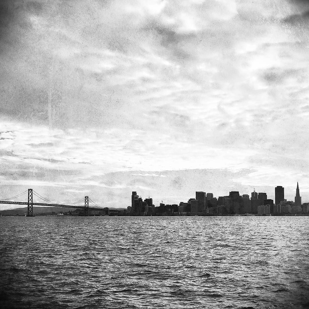 San Francisco mon amour