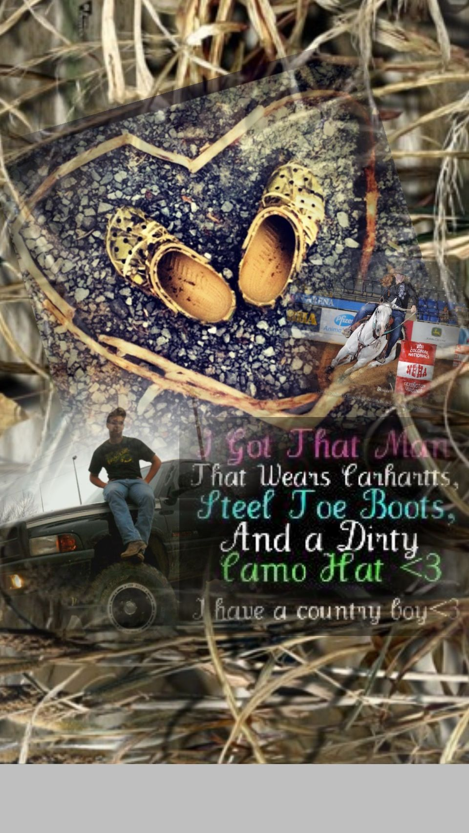 Love My Country Boy Downhomeroots Pinterest Country Boys
