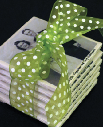 13 Diy Family History Crafts And Projects Family Reunion Crafts Family History Crafts Family Reunion Gifts