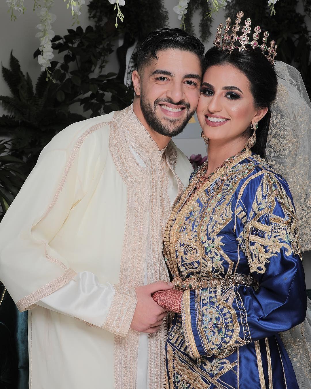 L Image Contient Peut Etre 2 Personnes Personnes Debout Mariee Marocaine Mariage Marocain Mariage