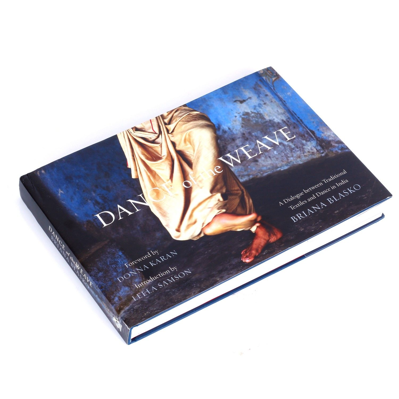 Dance Coffee Table Book Rascalartsnyc