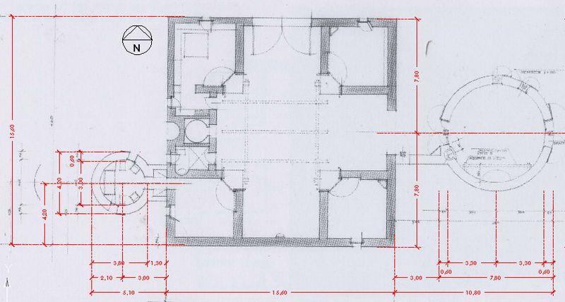 Sardegna architettura moderna e contemporanea page 37 for Architettura moderna case
