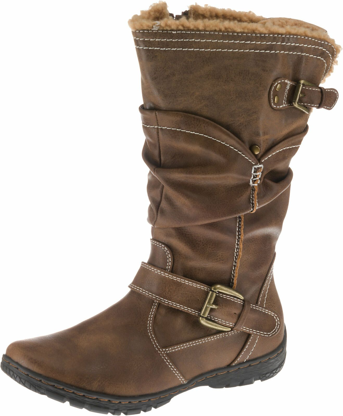 Pin on Winterstiefel Damen