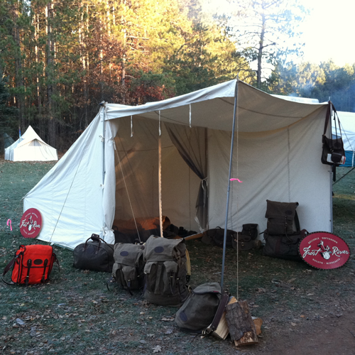 Campfire Tent Google Search Baker Tent Kitchen Tent