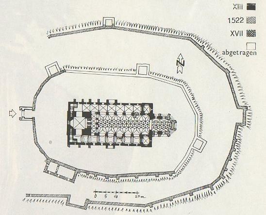 Cincu / Șinca Mare / Șincul Mare / Cincul / Cincul-mare (saxon: Gris-Schink; germ.: Groß-Schenk, Großschenk, Grossschenk; hun.: Nagysink) - XIII century ,1522, 1694, 1754-1755, 1815