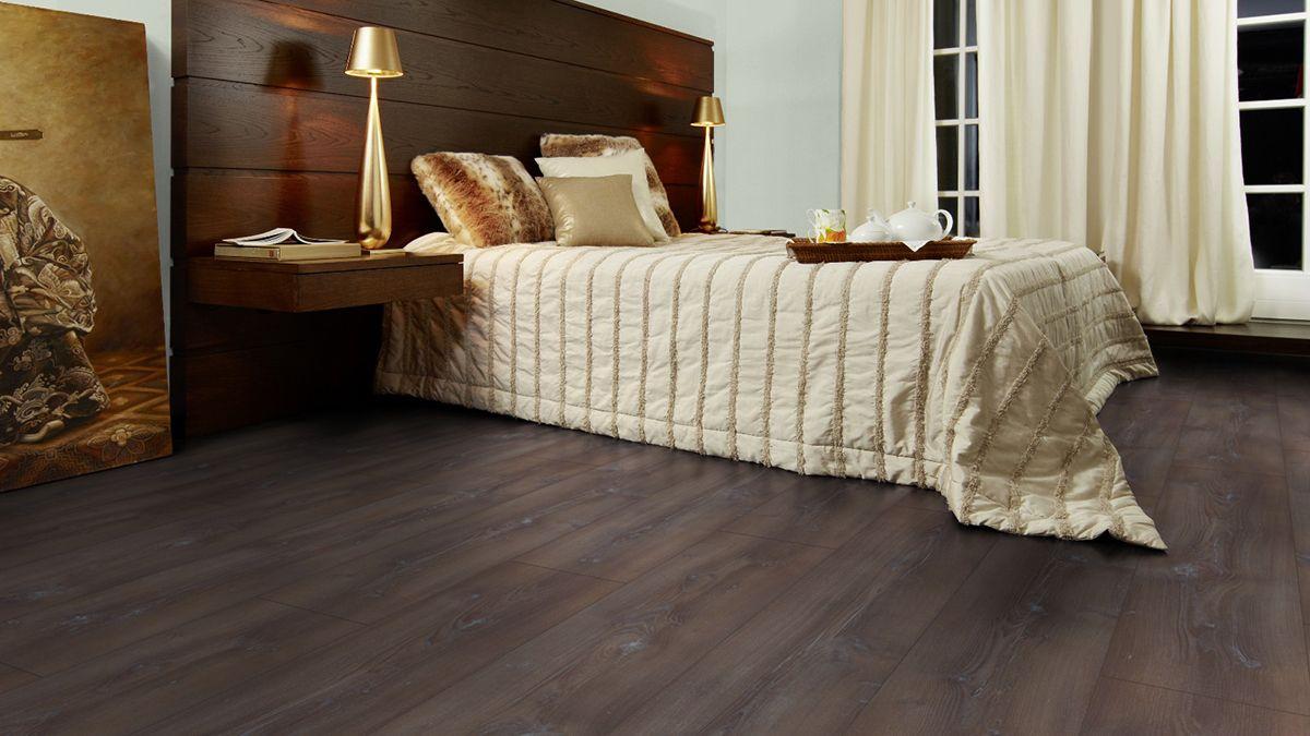 Vienna Hemlock Taupe 10 Mm Laminate Floor Flooring Inspiration