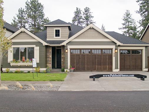 New Homes By Pahlisch Homes Starting In The High $300u0027s