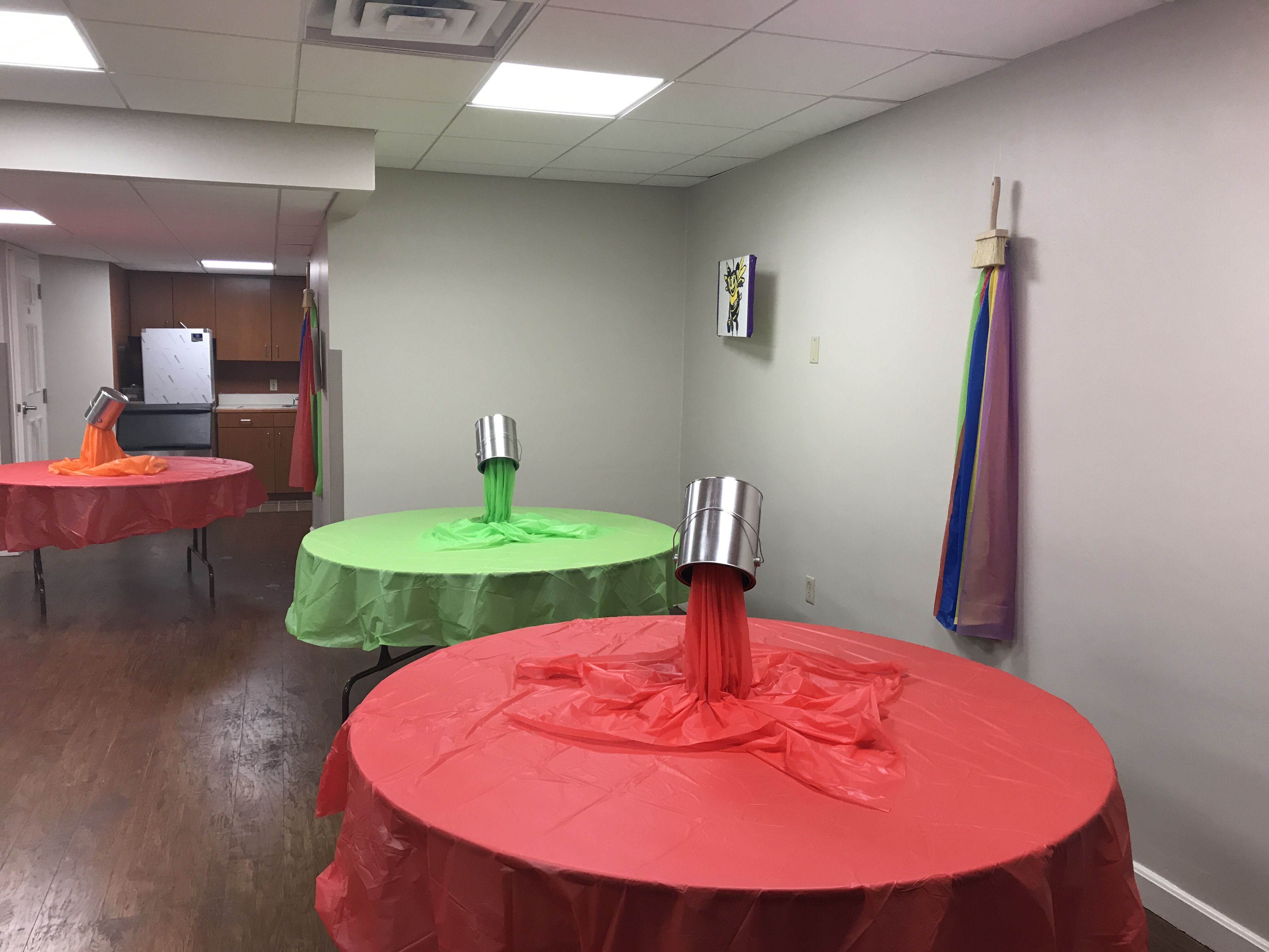 1679 best images about VBS on Pinterest   Hallways, Vacation bible ...