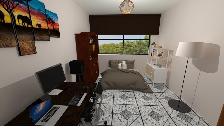 #kilotapias #espaciohonduras Diseños y planos de una Casa Sencilla de un Piso (Proyecto CS1P K6) más información en el siguiente link: http://www.espaciohonduras.net/disenos-y-planos-de-una-casa-sencilla-de-un-piso-proyecto-cs1p-k6