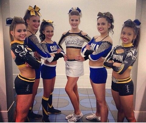 Pin On Cheer A K A My Life