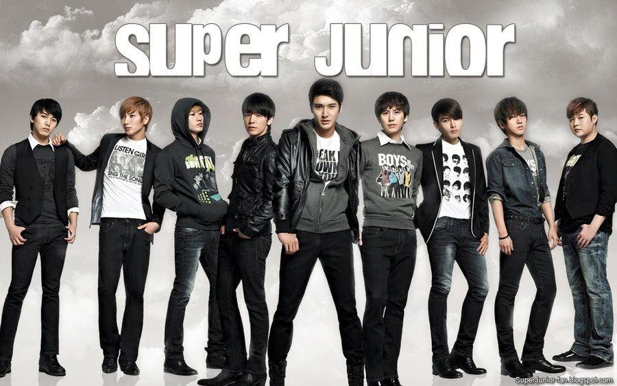 Winnetnews Com Kabar Terbaru Untuk Para Penggemar Band Korea Super Junior Setelah Cukup Lama Vakum Boyband Populer Korea Selatan Super Super Junior Band Elf