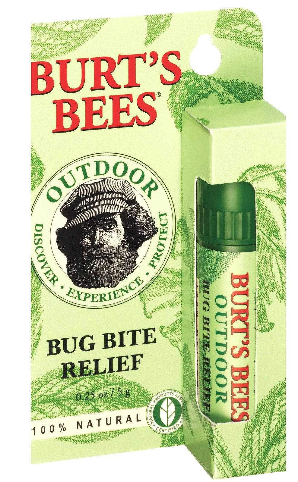 I swear by this stuff! I get eaten alive every year by