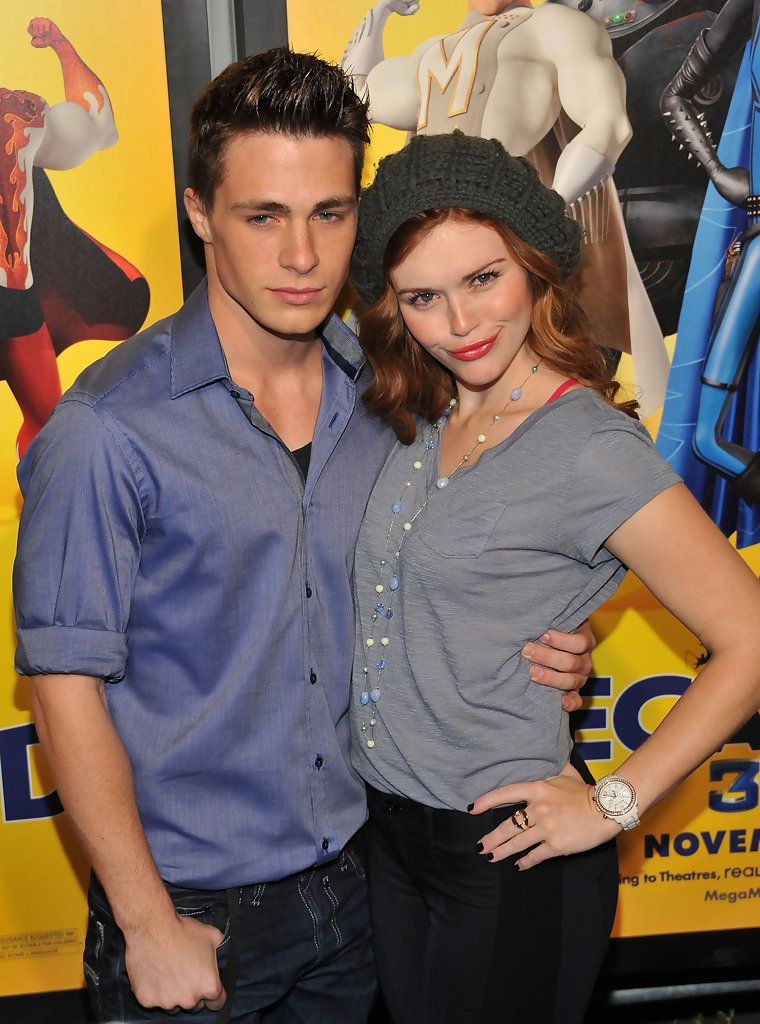 Did Holland Roden Split With Her Actor Boyfriend Max Carver? Started Dating With Someone New?