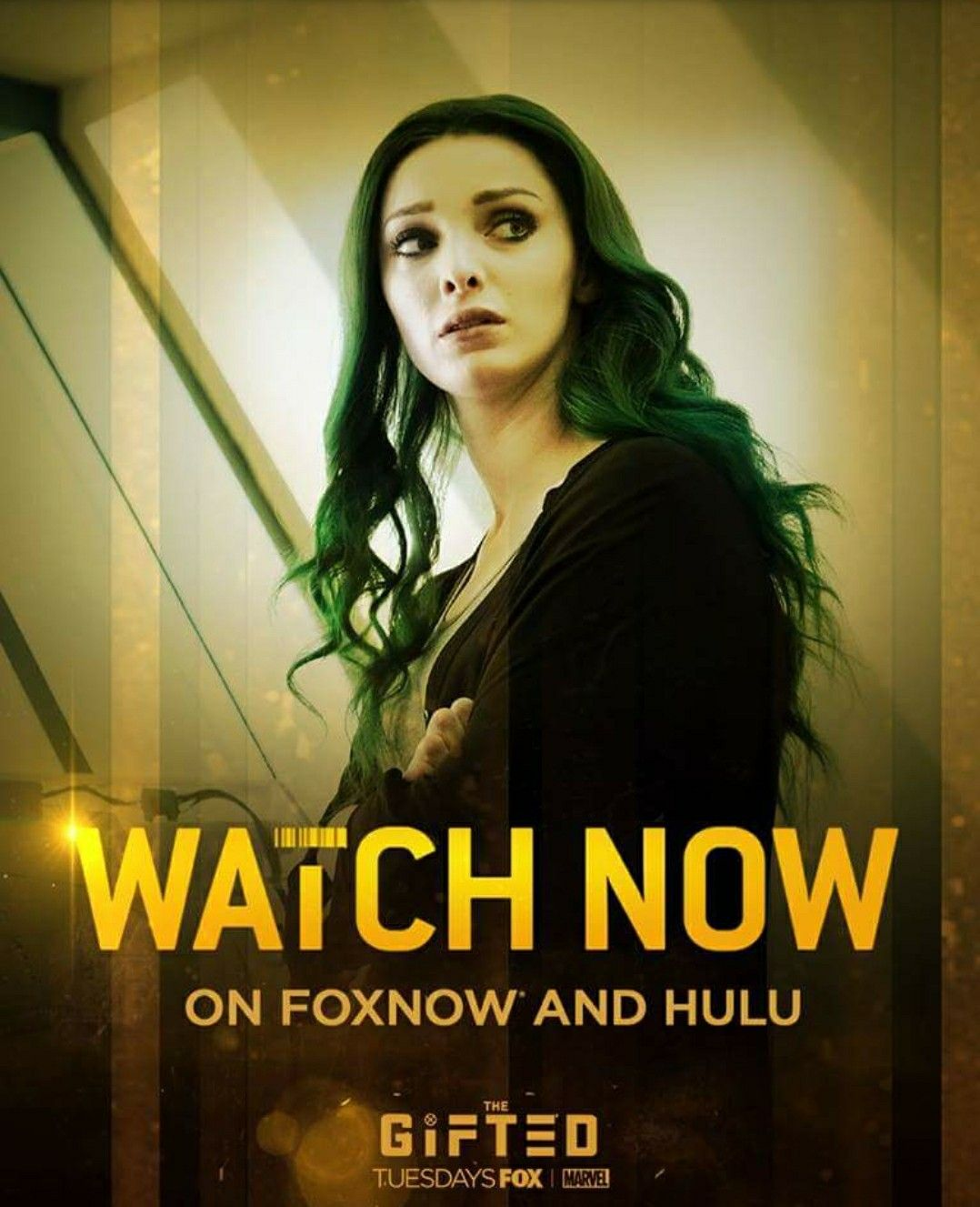 The Gifted | TV Show | Polaris | The Gifted | The gifted tv show